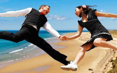 Initiation de danses et soirée gratuite !