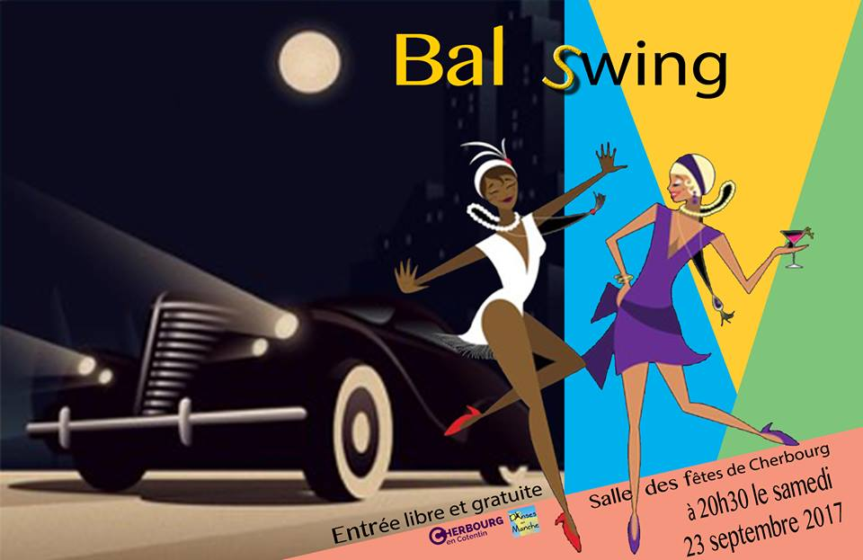 Grand bal swing !