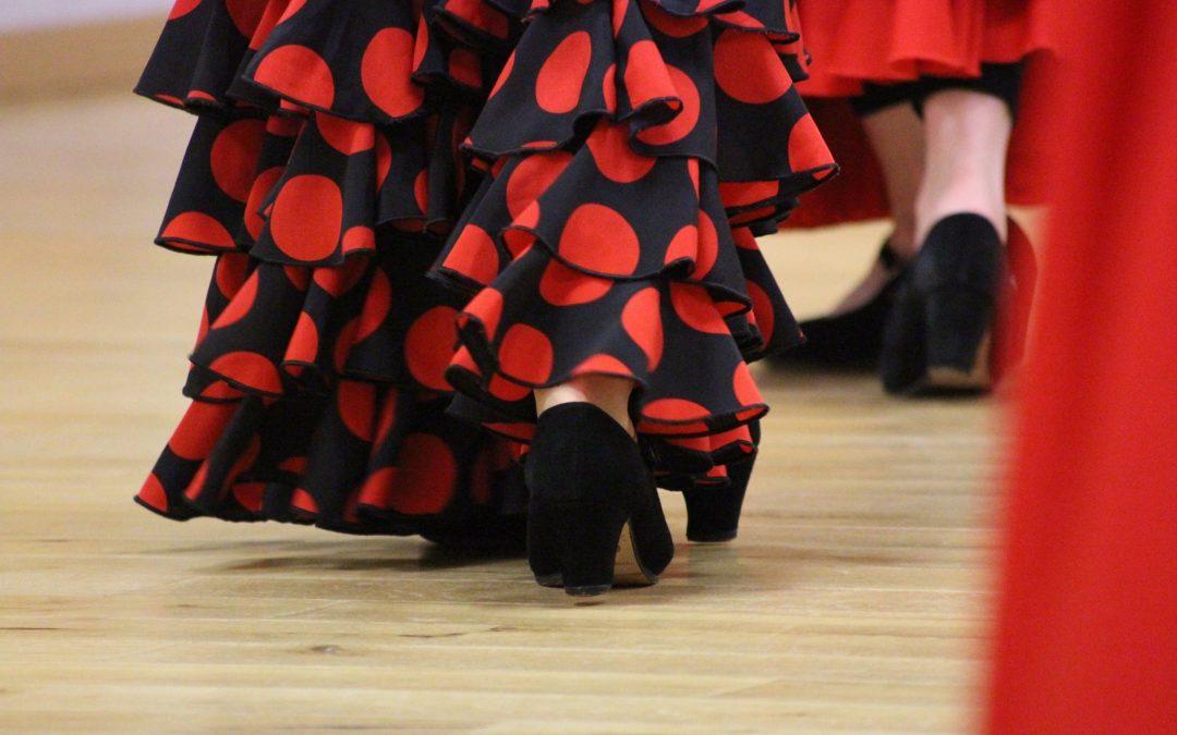 Stage de flamenco à Cherbourg