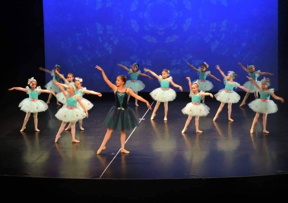 Stage de danse classique et moderne à Cherbourg