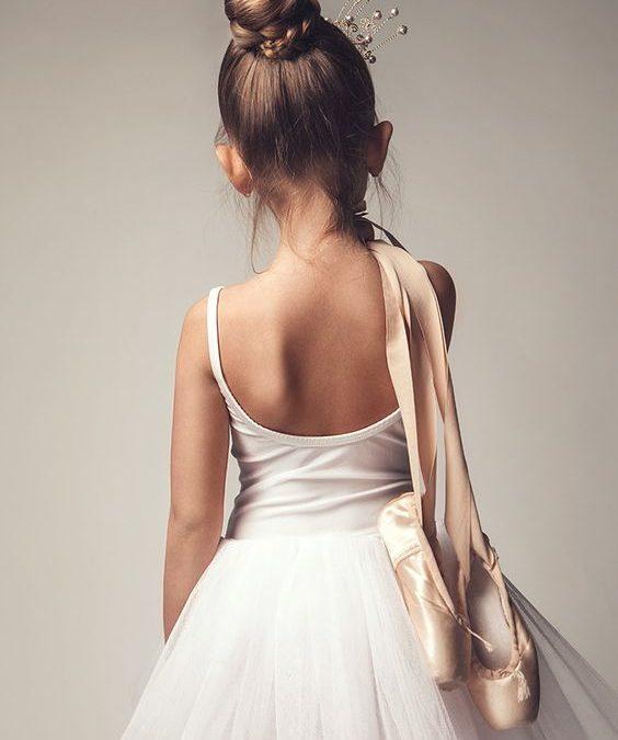 Comment choisir une danse 1/2 : pour votre enfant