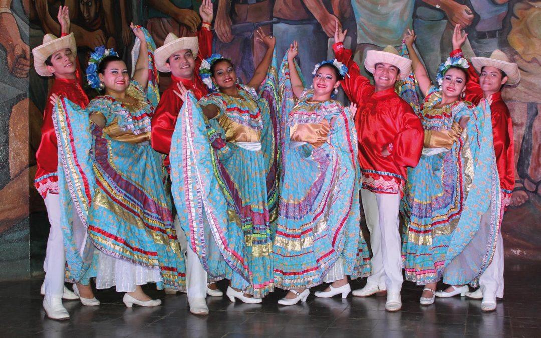 Festival de danse folklorique à Villedieu les Poêles