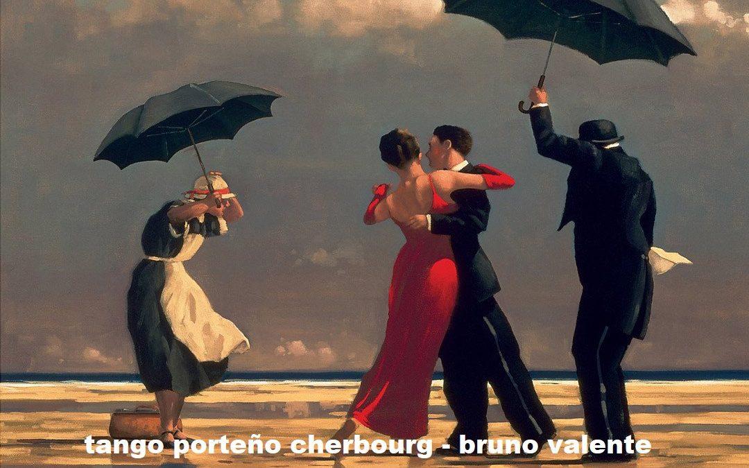 Tango argentin à Cherbourg