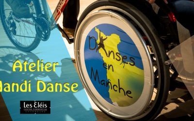 Atelier Handi-danse à Cherbourg