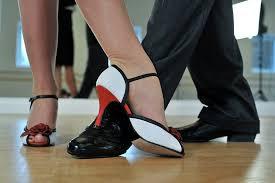 Soirée tango argentin à Cherbourg