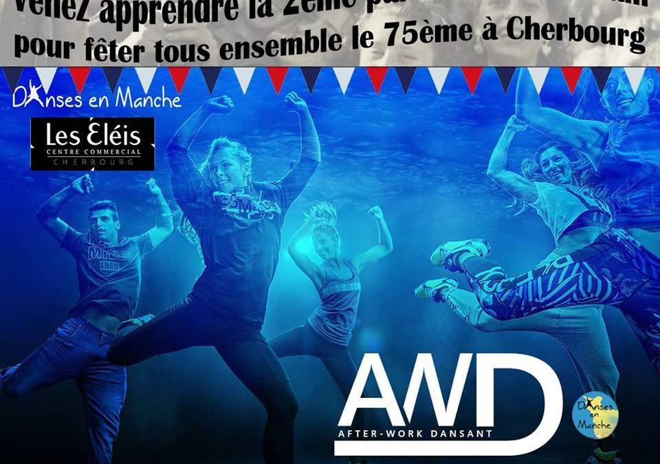 AWD à Cherbourg