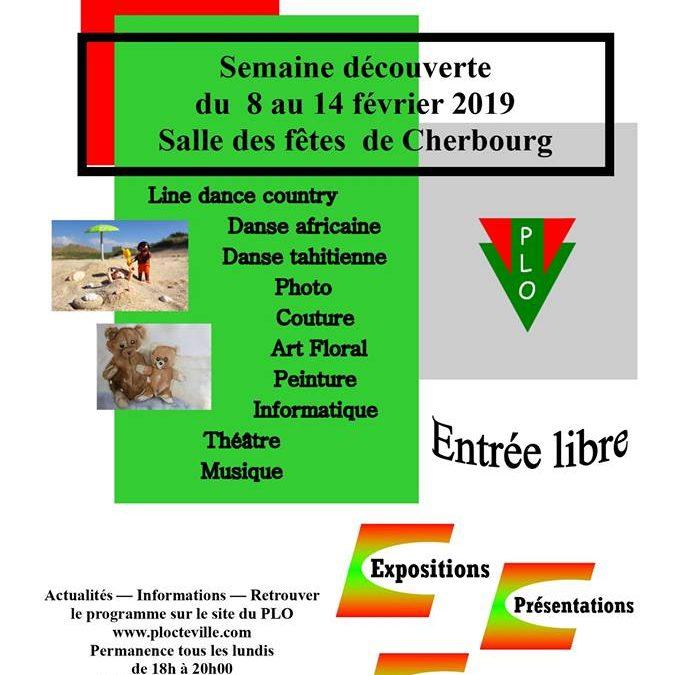 Découverte de la danse africaine à Cherbourg