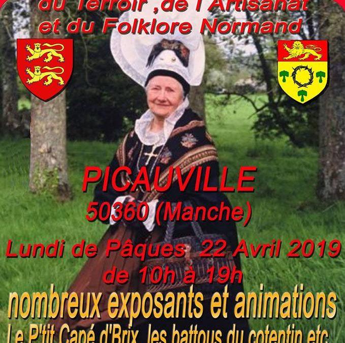 Festival normand à Picauville