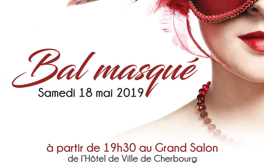 Bal masqué au grand salon