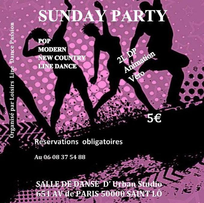 Danses en ligne, country à Saint Lô