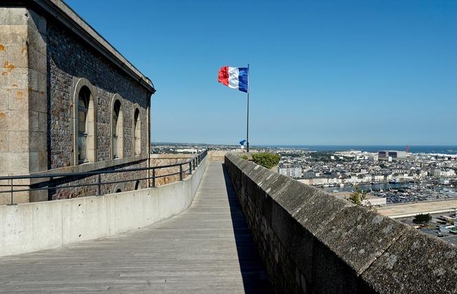 Soirée Zazou à Cherbourg