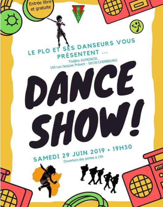 Dance Show à Octeville