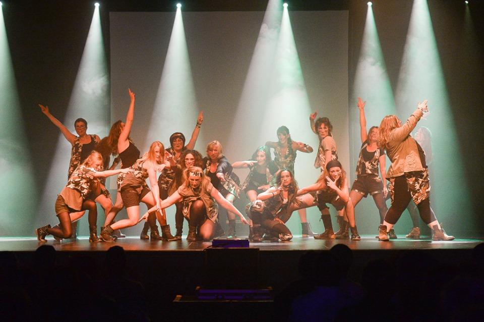 Gala de danse à Saint Lô