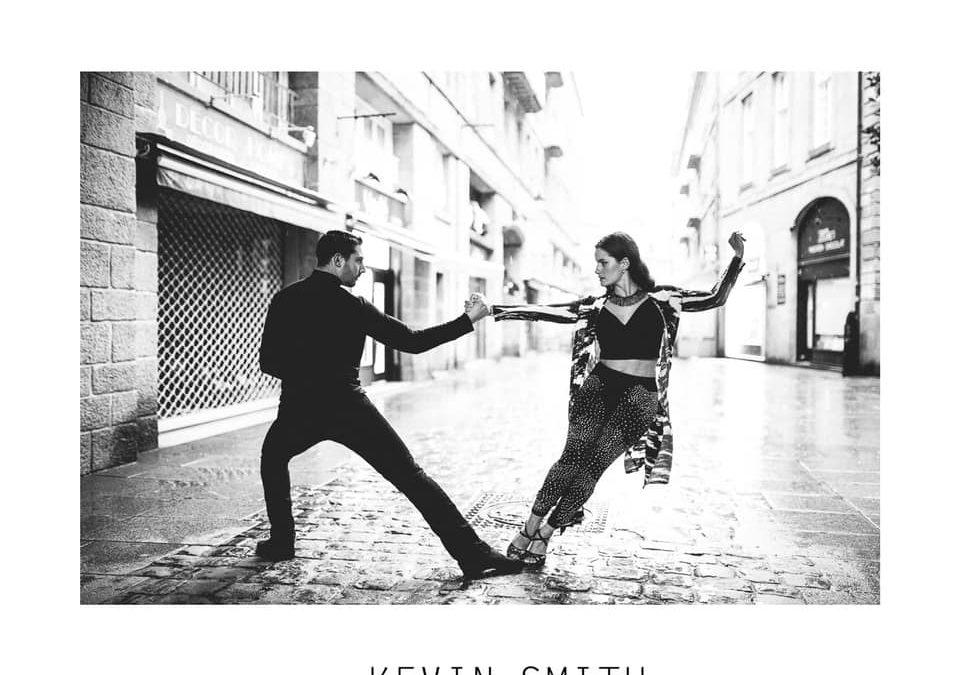 ANNULÉS – Stage de tango argentin et pratique à Saint-Pair-sur-Mer