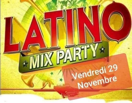 Soirée latino rock dancing à Cherbourg