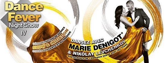Show de danse à Cherbourg
