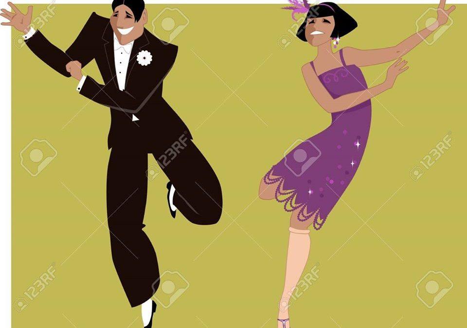 Danses en ligne à les Pieux